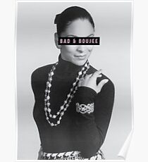 Bad and Boujee: Whitley 1 Poster