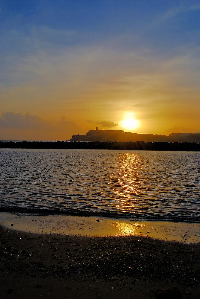 San Juan Awakes by lightboxfactory