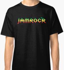 Jamrock - Jamaica Classic T-Shirt