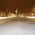 Bridge by daviddonabie