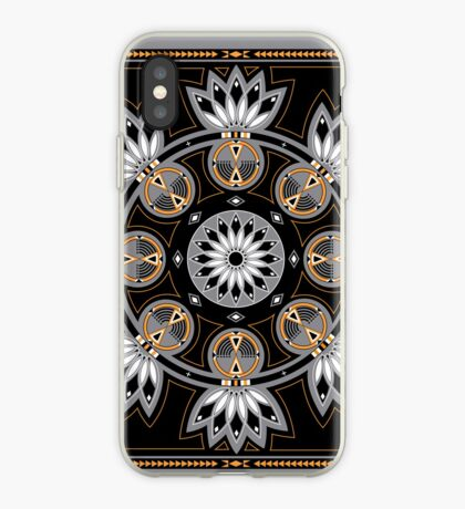 Thunderbird Eagle iPhone Case