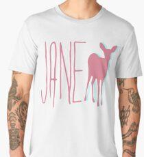 Jane  Men's Premium T-Shirt