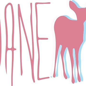 Jane  by Yangh