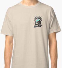 Misfit Skull Classic T-Shirt