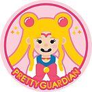 Sailor Moon Kiddo by bbogdan1