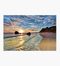 Newdicks daybreak Photographic Print