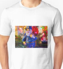 Officer Kringle T-Shirt