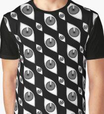 The Eye of Truth - Fullmetal Alchemist Graphic T-Shirt