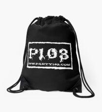 PARTY103 NWO Inspired  Drawstring Bag