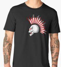 Kamikaze Skull! Men's Premium T-Shirt