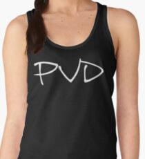 PVD - Providence Women's Tank Top