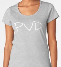 PVD - Providence Women's Premium T-Shirt