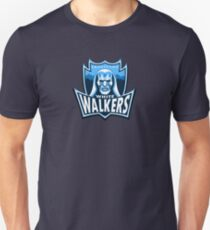 Frostfang White Walkers Unisex T-Shirt
