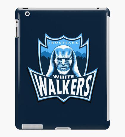 Frostfang White Walkers iPad Case/Skin