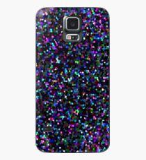 Mosaic Glitter Texture G45 Case/Skin for Samsung Galaxy