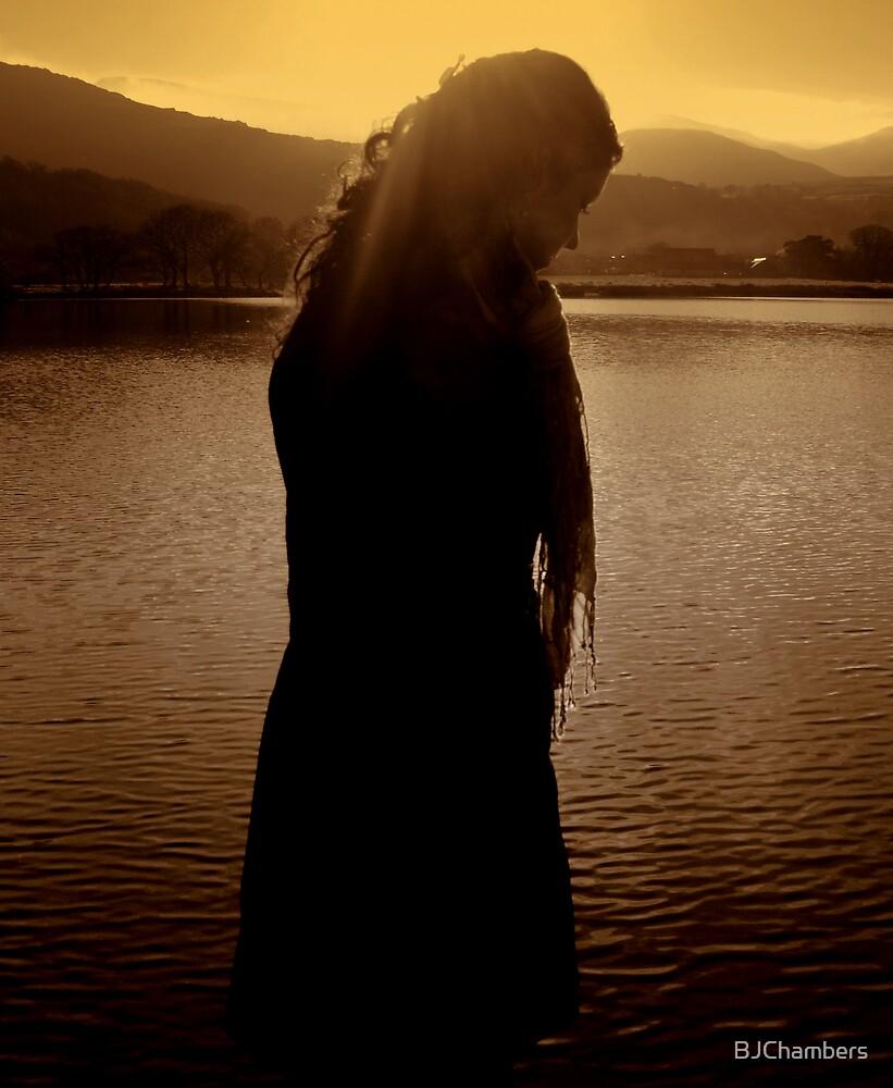 Sunset Daydream by BJChambers