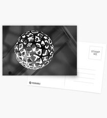 ball of light Postcards