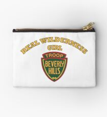 Bolso de mano Troop Beverly Hills - Real Wilderness Girl
