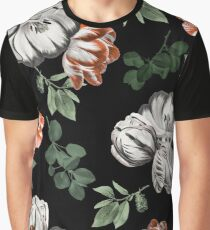 Tulips - night rhapsody Graphic T-Shirt
