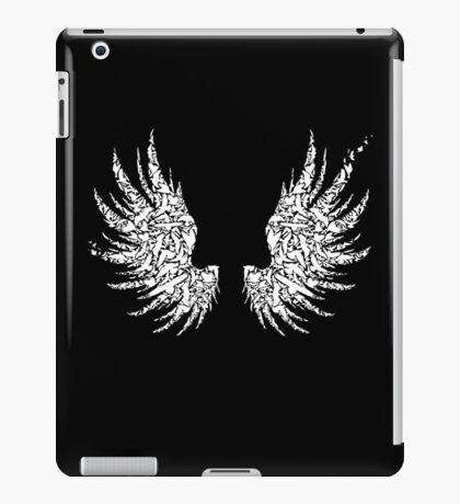Bird Wings iPad Case/Skin