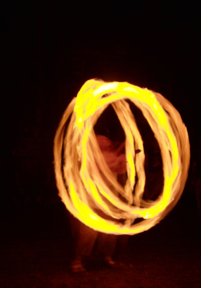 OCF Fire Poi 25 by RolandTumble