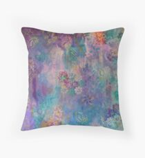 Sweet Dreams - Whole Throw Pillow