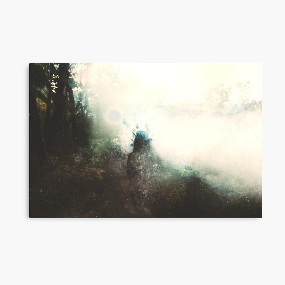 Sylvaine Canvas Print