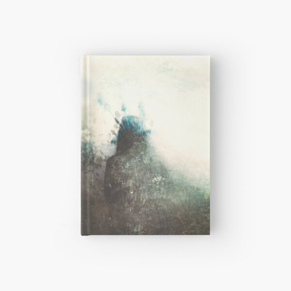 Sylvaine Hardcover Journal