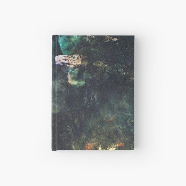 Les Premières Lueurs de l'Automne Hardcover Journal