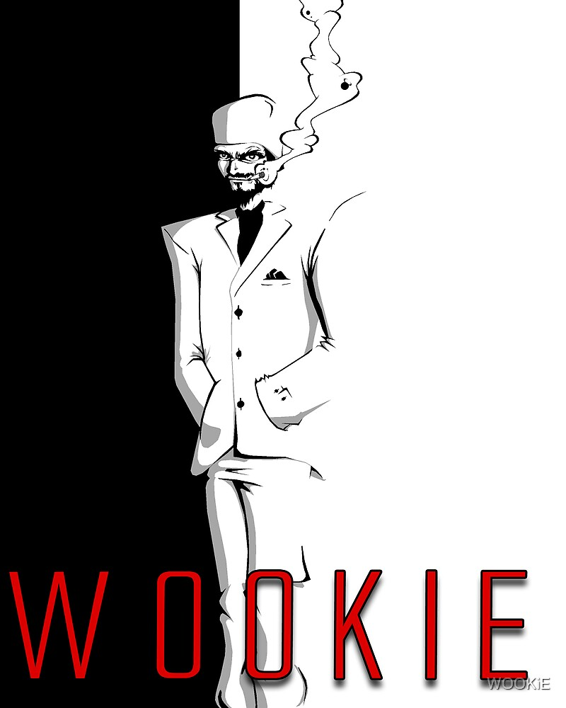 Scarface by WOOKiE