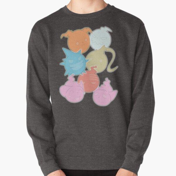 Soul Party Pullover Sweatshirt