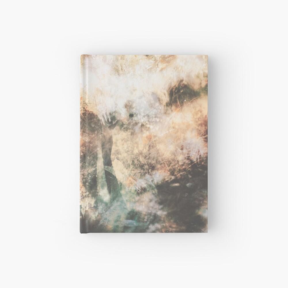 Le Vigile d'Épines Hardcover Journal