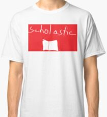 Supreme Scholastic Classic T-Shirt