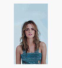 Emma Watson Photographic Print