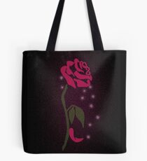 Beauty And The Beast Tote Bags Redbubble