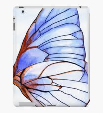 Transparent Insect Wing iPad Case/Skin