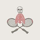 (BAD)MINTON by Dylan Morang