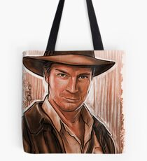 Indiana Fillion Tote Bag