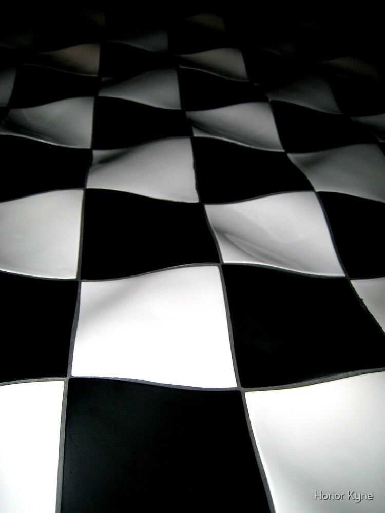 Domino Illusion :) by Honor Kyne
