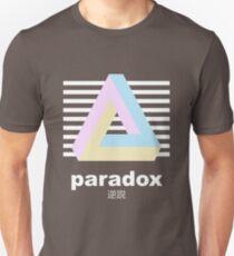 Infinity Triangle T-Shirt