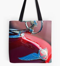 1933 Pon Hood Ornament -377c Tote Bag