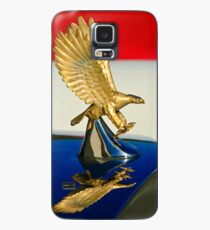 1986 Zimmer Golden Spirit Hood Ornament -0702c Case/Skin for Samsung Galaxy