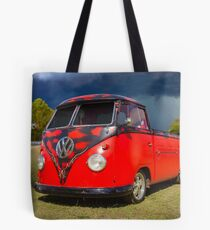 Combi Pickup Tote Bag