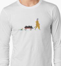 Billie Eilish Bellyache Long Sleeve T-Shirt