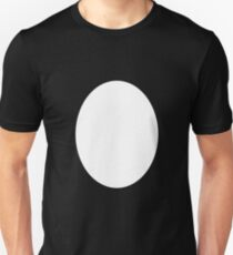 penguin costume halloween or polka dot design Unisex T-Shirt