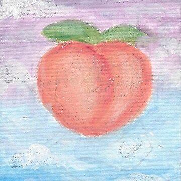 peachy by internetokay