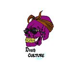 death culture true by Realartworkz