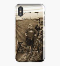 Tintype Studio iPhone Case/Skin