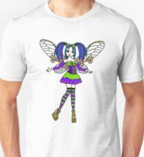 Steampunk Faerie T-Shirt