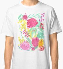 Australian Botanical Classic T-Shirt
